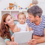 Be careful when you post your children's photos on Facebook
