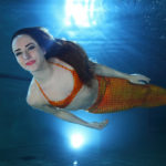 Become a mermaid? You can, with Mermaiding