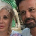 Beijing Express: Tina Cipollari in crisis with her husband, the truth