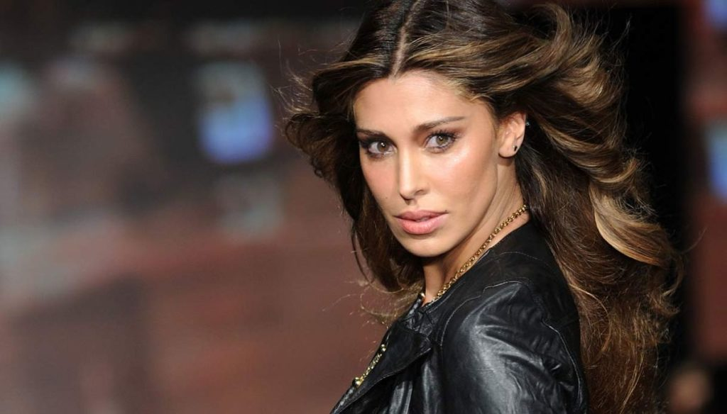 Belen Rodríguez fired by the fashion company after 3 years