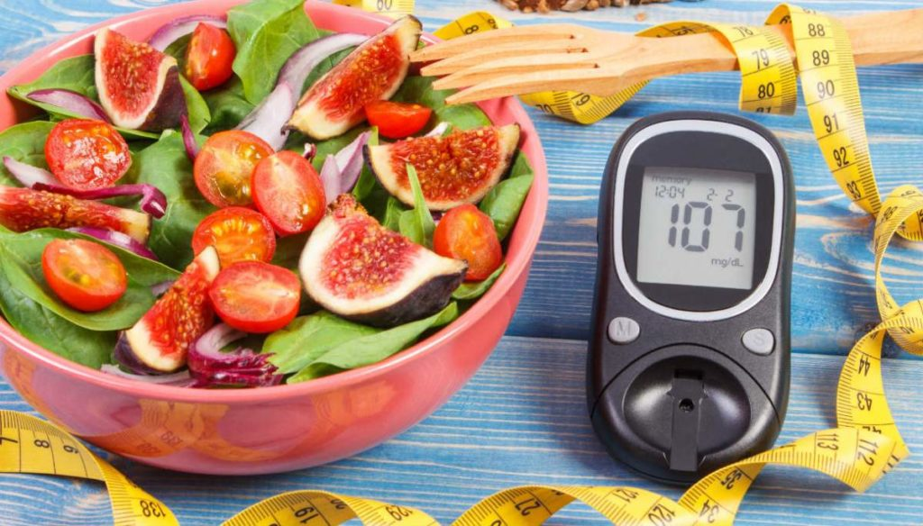 Blood glucose, how to keep it under control with food