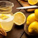 Boiled lemon for weight loss: the effects on the body