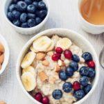 Breakfast diet: 5 straight to lose weight
