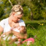 Breast milk: protects the brain and reduces disease