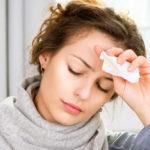 Bronchitis, selenium and zinc to fight it