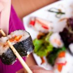 Can I eat sushi in pregnancy? The forbidden foods and why