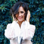 """Caterina Balivo confesses: """"I lost a son, now I'm afraid"""""""
