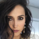 Caterina Balivo enchants in a miniskirt on Instagram and then goes wild with Jovanotti
