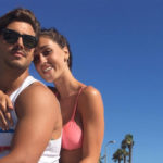 Cecilia Rodriguez and Francesco Monte: Love vacation before the wedding