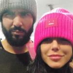Chiara Biasi asks Simone Zaza to marry her on Instagram