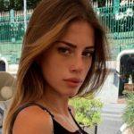 Chiara Nasti sick on vacation: hospitalized