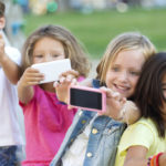 Children and mobile, what is the right age?
