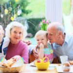 Children of separated parents: the importance of having grandparents