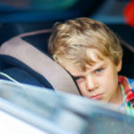 Children on holiday: what to do if they get sick