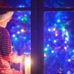 Christmas doorstep challenge: the challenge to make someone happy at Christmas!