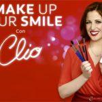 Clio Zammatteoci reveals the secrets of a perfect smile