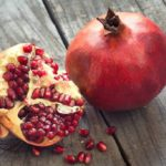 Colitis and Crohn's disease: the beneficial effects of pomegranate