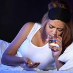 Cortisone and insomnia: how the drug affects sleep