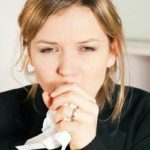 Cough, persistent discomfort. Remedies and advice