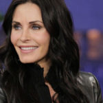 """Courtney Cox and the botox: """"Repentant of the touches"""""""