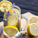 Detox diet with water, lemon and ginger: how it works