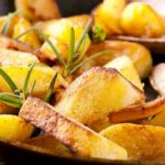 Diet and diabetes: the advice to lower the glycemic index of potatoes