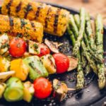 Diet of cooked vegetables: the scheme to lose weight quickly