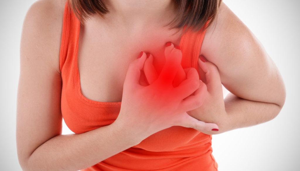 Diet, when stroke and heart attack risk increases