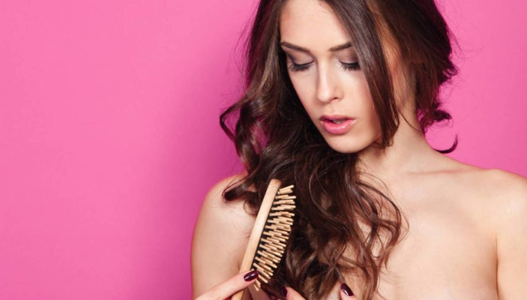Discover the hair brush that's right for you: here are some tips