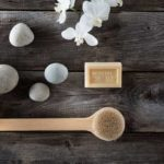 Dry brushing: what it is and why it is effective