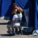Earthquake: Italians mobilize to bring help