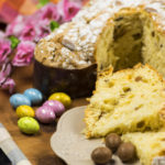 Easter sweets, how many calories we will take between doves and eggs