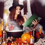 Eliminate the negativity: here are 3 rituals you can perform at Halloween (approved by a real witch)
