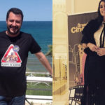Elisa Isoardi and Matteo Salvini holidays in the mountains with her mother-in-law