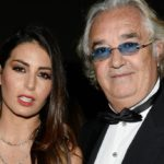 Elisabetta Gregoraci: Briatore tries to win her back, but she says no