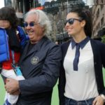 """Elisabetta Gregoraci: """"I want a son within the next year"""""""