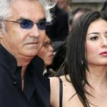 """Elisabetta Gregoraci, the truth about Briatore: """"I will not go back with him"""""""