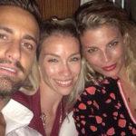 Emma Marrone and Fabio Borriello together again: Talk about your friend