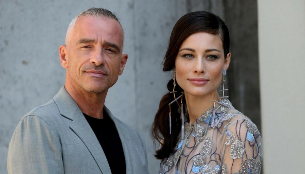 Eros, the truth about Marica Pellegrinelli's new love comes from Boldi