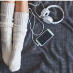 Fight the cold? Use the music