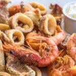Fish diet: lose 5 kilos in a month