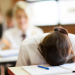 Five tips to best survive the first day of school