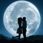 Flower moon, the full moon of May influences your life