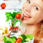 Food age: the right food to lose weight at any age