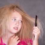 Frizzy hair: tips and natural remedies