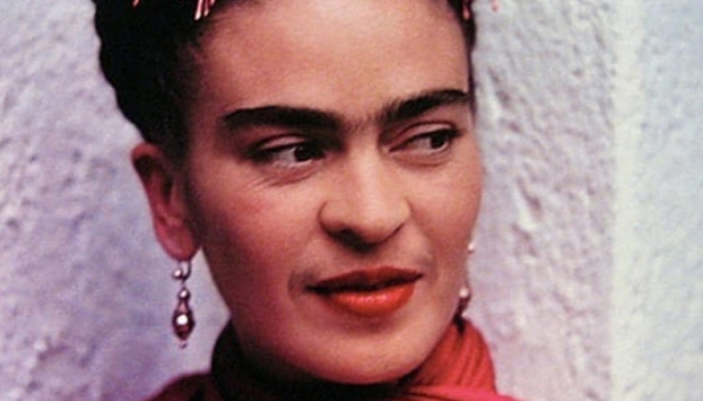 From Frida Kahlo to Miley Cyrus, when love is without labels