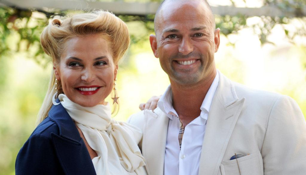 GF Vip: Bettarini reveals his betrayals, Simona Ventura denounces him