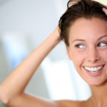 Ginger: the benefits for hair in the fall