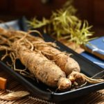 Ginseng diet, eliminate fats and lose weight fast