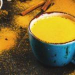 "Golden Milk, the ""golden milk"" based on turmeric. Properties and contraindications"